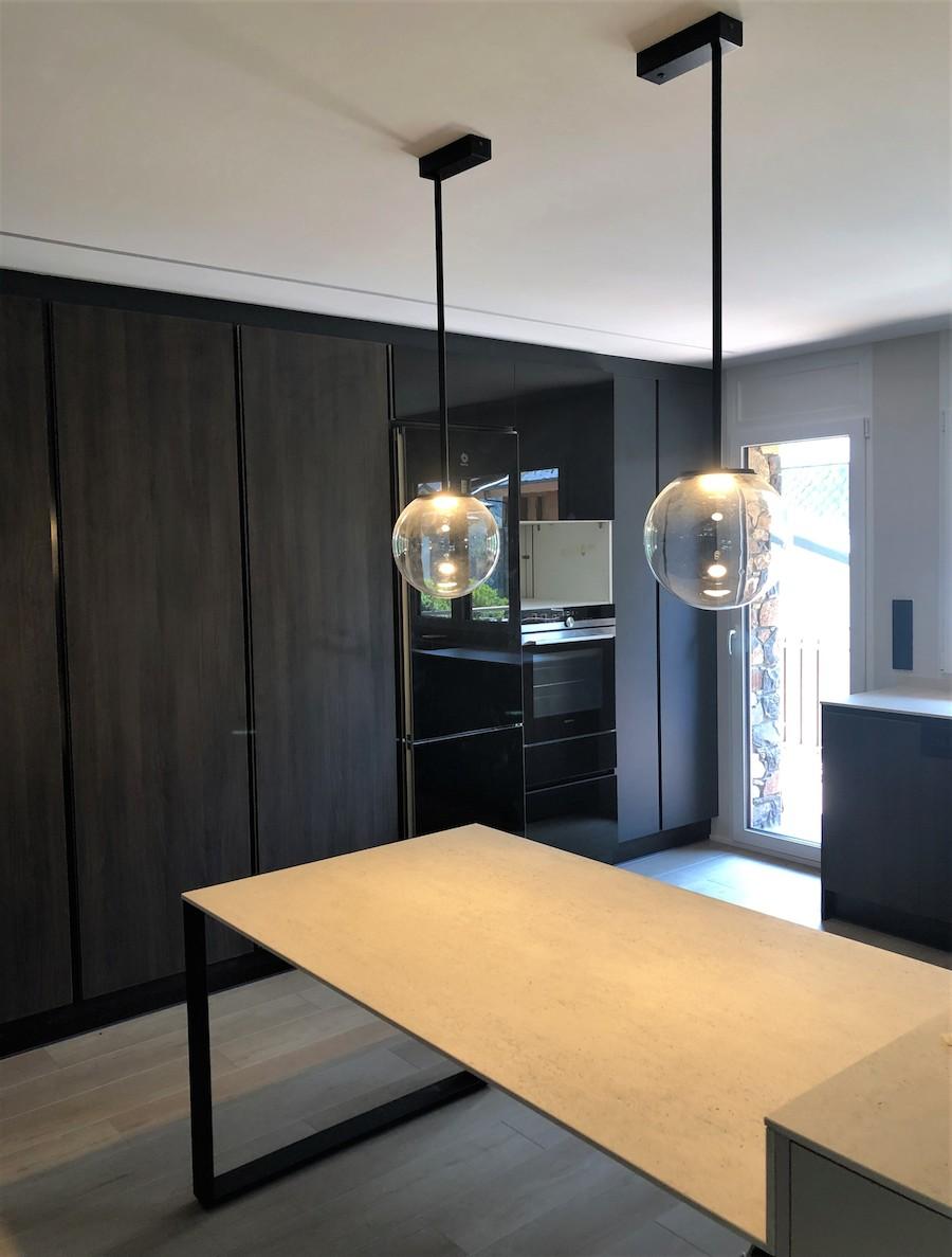 Reformes interiors pisos