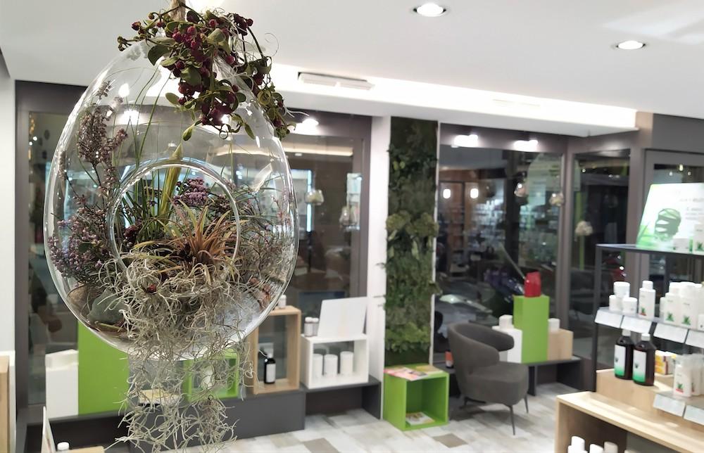 Disseny interior local comercial