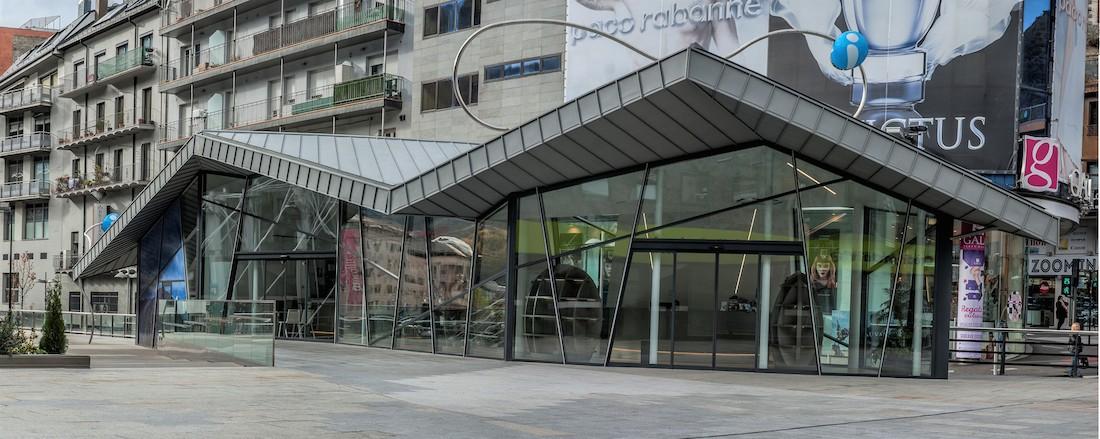 Reformes oficines Andorra