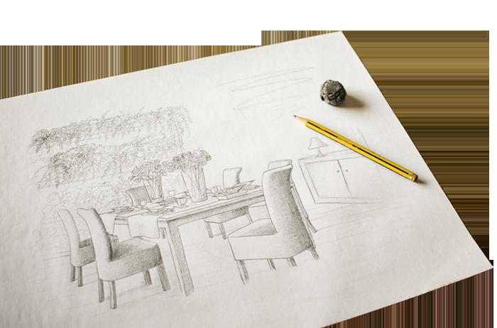 Projectes disseny interiors